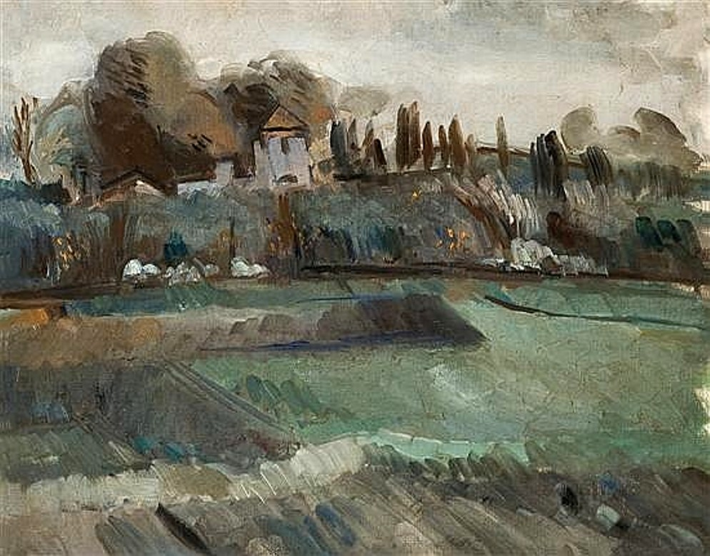 aryeh-lubin-view-of-napoleon-hill-ramat-gan.jpg