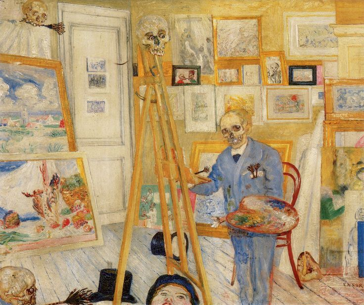 d0e3bbd30359a05c5f4cfe7e2951c644--james-ensor-self-portraits.jpg