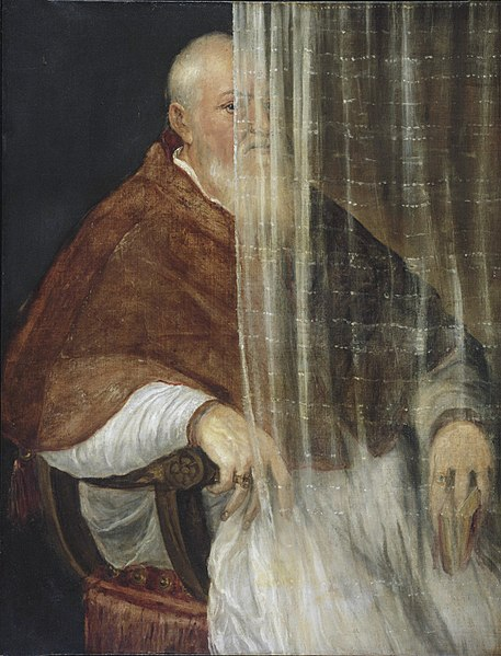 457px-Titian_Portrait_of_Cardinal_Filippo_Archinto_1558